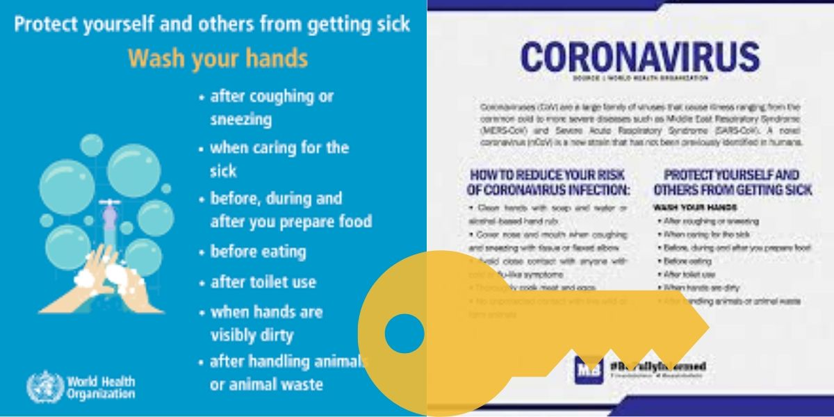How Do You Reduce Your Risk of Coronavirus Infection