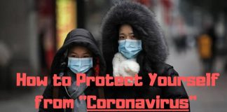 How to Protect Yourself from Coronavirus