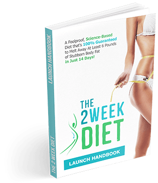 The 2 Week Diet - No. 1 Best Selling Weight Loss Diet Offer