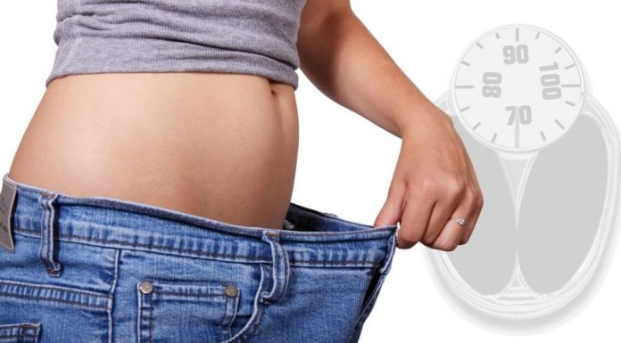 Tips for Weight Loss At Home