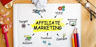 How Students Can Earn From Internet Affiliate Marketing