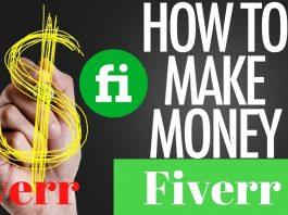 How Fiverr Makes Money