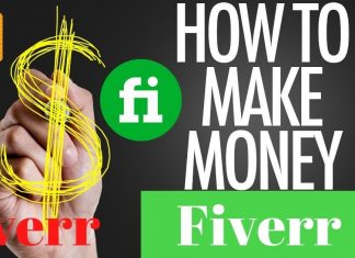 How Fiverr Makes Money