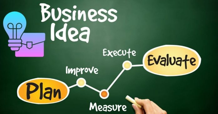 In Home Business Ideas