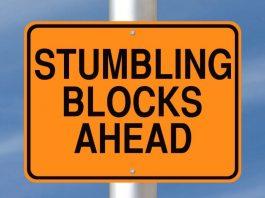Common Stumbling Blocks To Achieving Self-Discipline