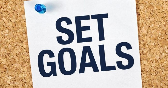 How To Set The Goals